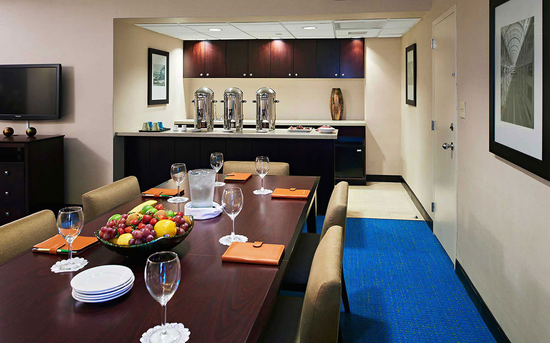 Miami International Airport Hotel meetings