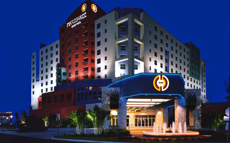 Miccosukee Resort & Gaming