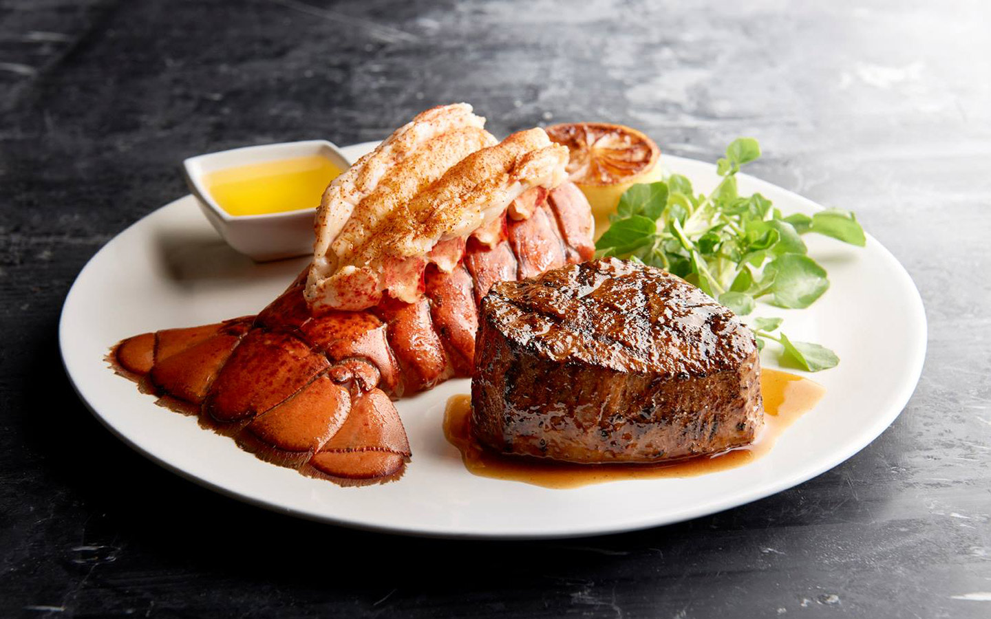 Morton's The Steakhouse-Brickell