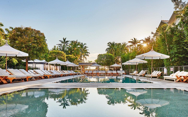 Nautilus South Beach Hotel