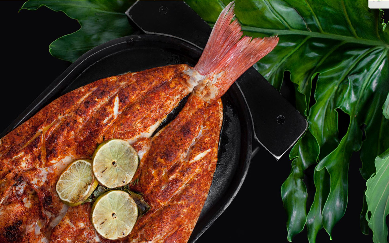 PM Fish & Steak House
