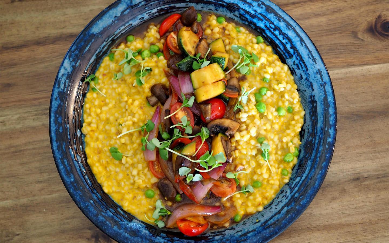 Pisco y Nazca Ceviche Gastrobar Kendall