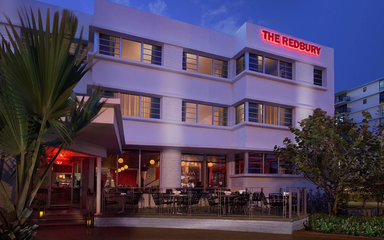 Redbury South Beach