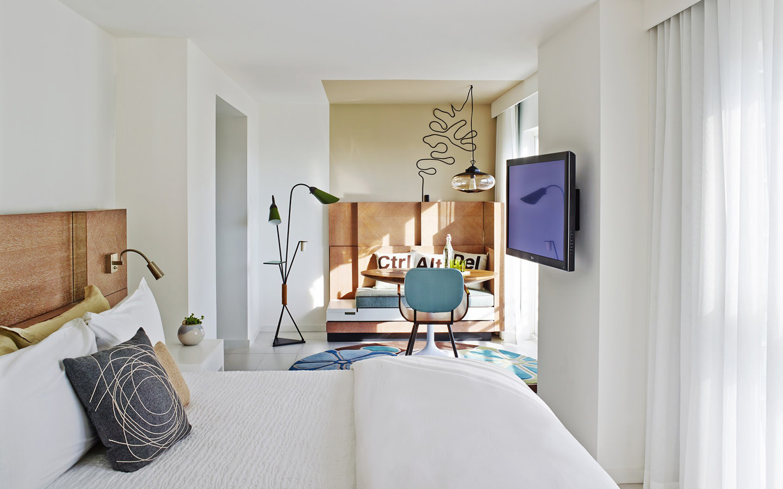 Deluxe View Rooms