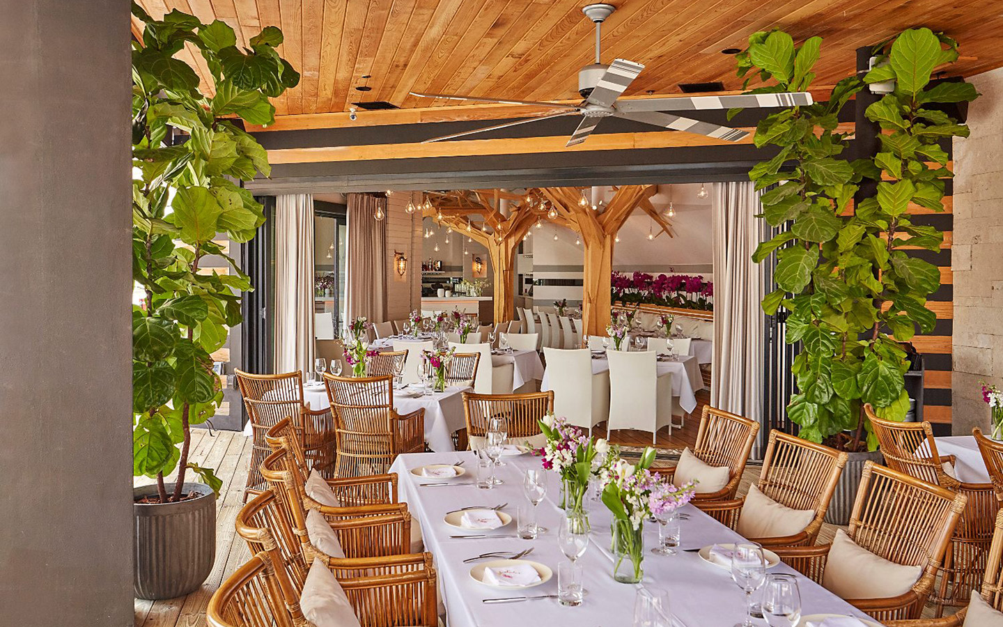 Best Outdoor Restaurants in Miami | Miami and Beaches - Miami and ...