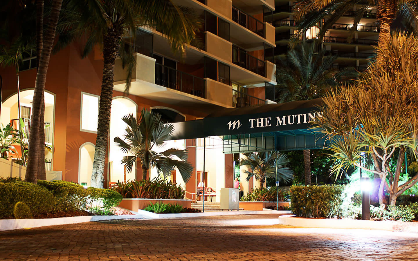 The Mutiny Hotel - Miami and The Beaches