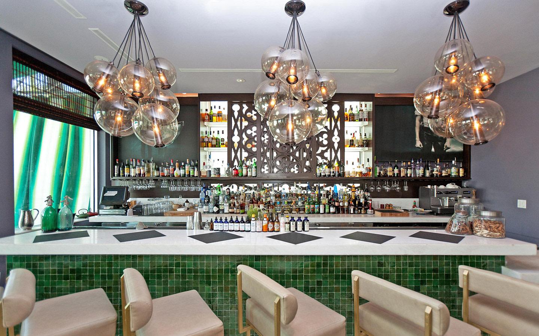 The Social Club Bar