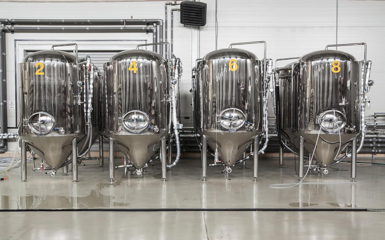 Tank Brewery