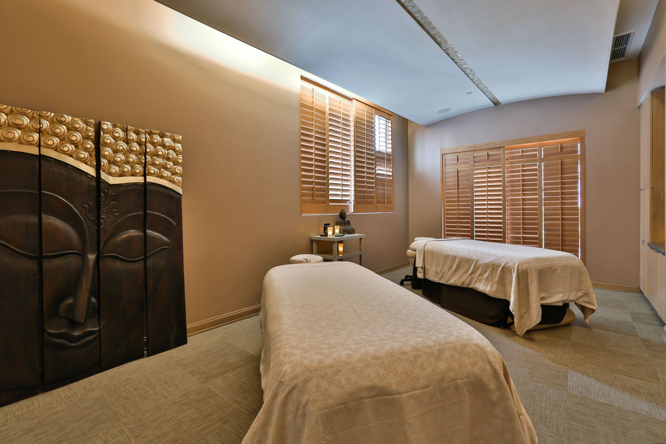 Therapy Room for Couples