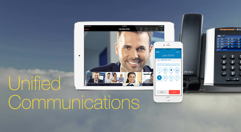 Unified Communicaitons