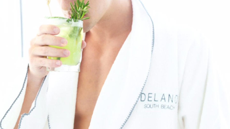 Agua Spa at Delano Hotel