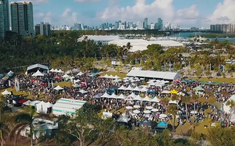 Grovetoberfest by Swarm, Inc.