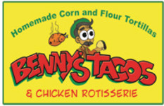 Benny's Tacos and Chicken Rotisserie