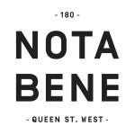 Nota Bene Restaurant