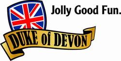 Duke of Devon