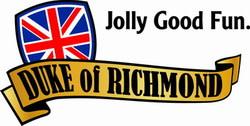Duke of Richmond