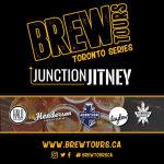 Brew Tours