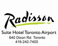 Radisson Suites Toronto Airport