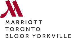 Marriott Bloor Yorkville, Toronto