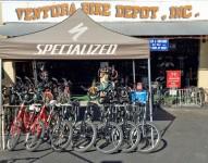 Ventura Bike Depot, Inc.