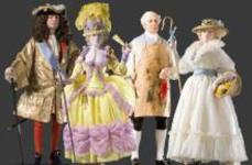 Historical Figures Foundation