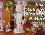 Knj Antiques, Collectibles & More