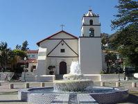 San Buenaventura Mission