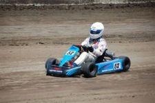 Cory Kruseman's Sprint Car Midget Driving School