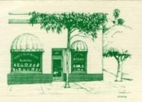 Calico Cat Bookshop