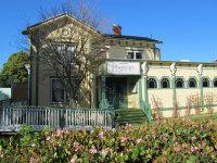 Carlo Hahn House