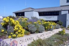 Channel Islands National Park Visitors Center