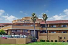 Four Points By Sheraton Ventura Harbor Resort