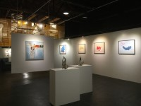 HUD Gallery + Studios