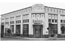 Theodore Groene Building (Bahn's Jewelry Store)