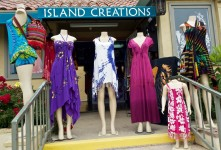 Island Creations Boutique