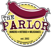 The Parlor Restaurant and Soda Parlor