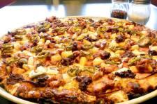 Pizza Man Dan's
