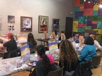 Splash of Color Paint Parties
