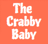 The Crabby Baby: Toys, Clothes, Books, and Baby Stuff