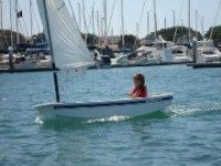 Ventura Yacht Club's Junior Sailing Club