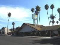 Vagabond Inn and Coffee Shop