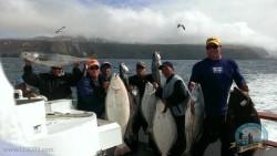 Channel Islands Sports Fishing