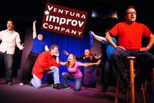 Ventura Improv Company