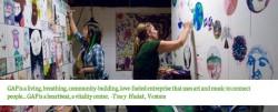 Green Art People