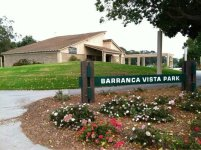 Barranca Vista Recreation Center