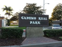 Camino Real Park & Tennis Center