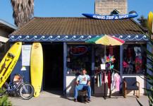 Seaward Surf & Sport