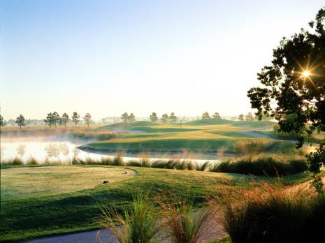Craft Farms Golf Resort - Cypress Bend