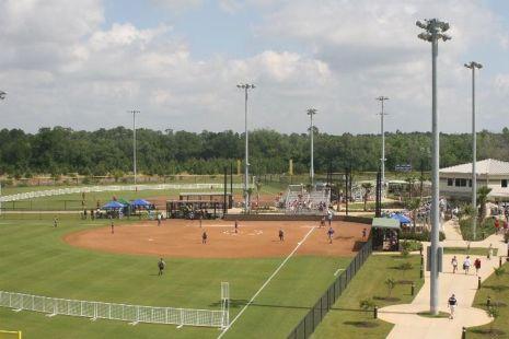Gulf Shores Sportsplex