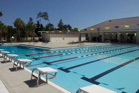 Orange Beach Aquatics Center